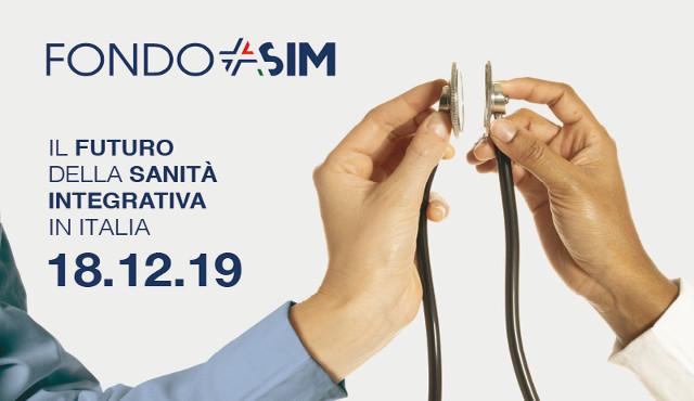 Il futuro della sanita' integrativa in Italia