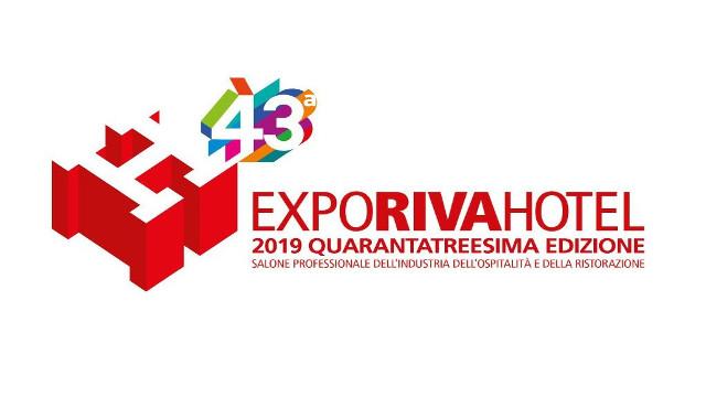 Expo Riva Hotel 2019: le nuove frontiere dell'ospitalità