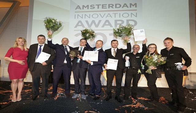 Issa Interclean Amsterdam : questi i vincitori dell'ambito Innovation award