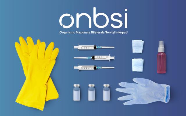 Vaccinazione COVID-19: ONBSI richiede la priorità per il personale delle pulizie