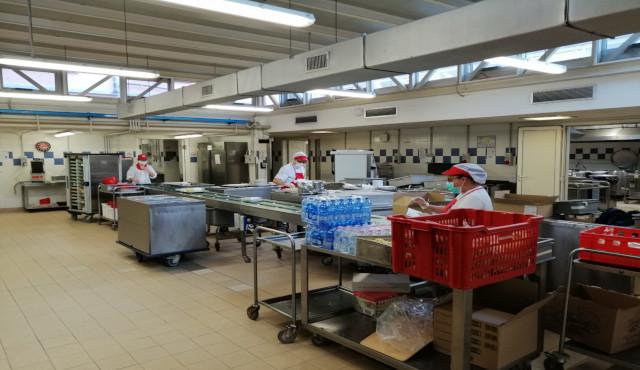 Sanificazione ospedali lombardi: Dussmann protegge e assicura i propri dipendenti