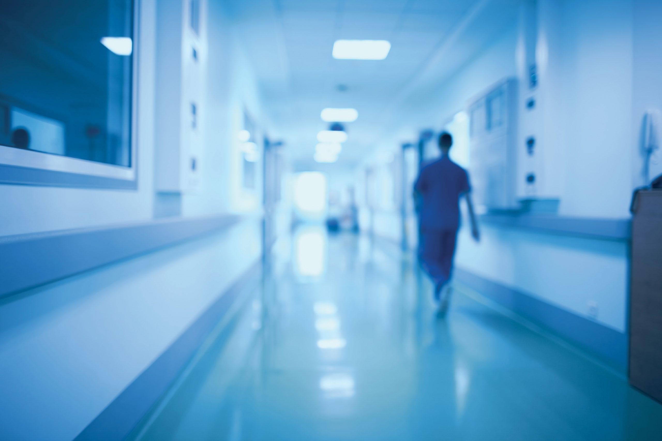 Sistema PCHS: l'innovativo sistema di sanificazione che riduce le infezioni  e che fa risparmiare la Sanità
