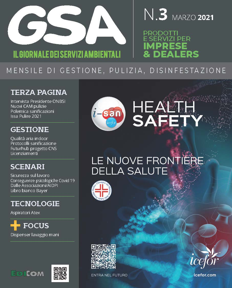 GSA 3/2021