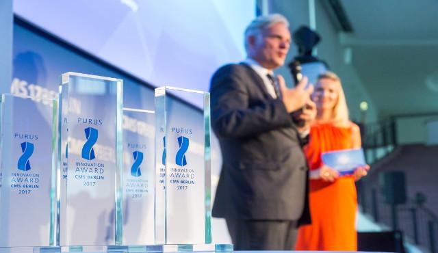 Nominati gli 11 finalisti del CMS Purus Awards