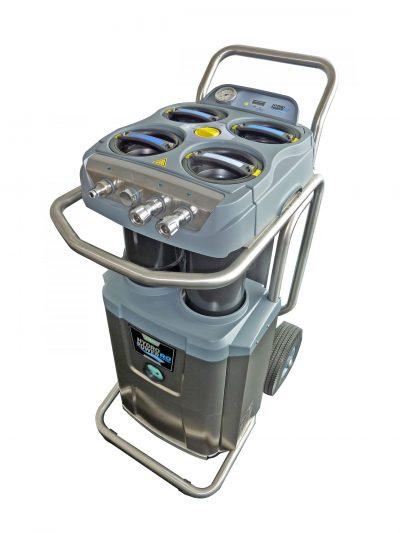 RO35C,il nuovo filtro ad osmosi inversa di Unger