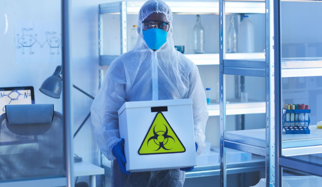 I rifiuti sanitari: problematiche nella gestione e smaltimento