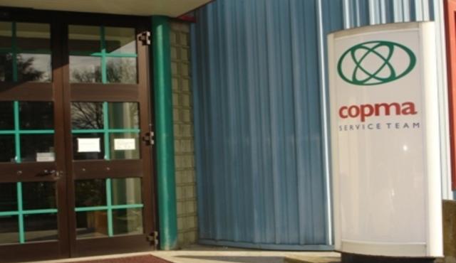 Copma dona 50mila euro per la lotta al coronavirus