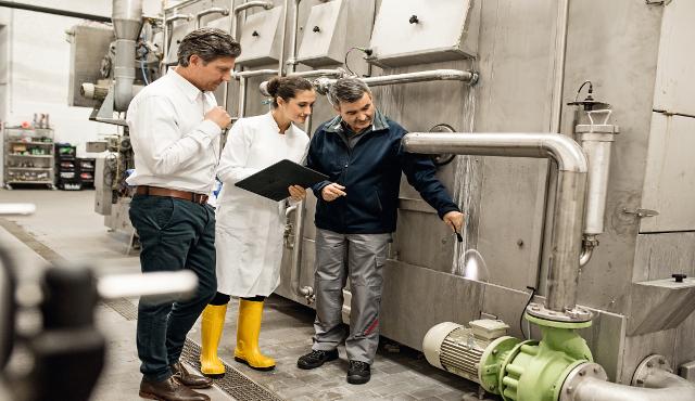 Bayer con BRC alla ricerca di nuove soluzioni per la sicurezza alimentare
