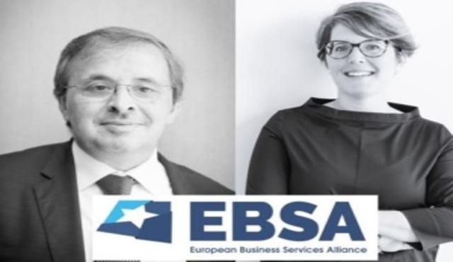 Il direttore EFCI Isabel Yglesias eletto vice presidente EBSA