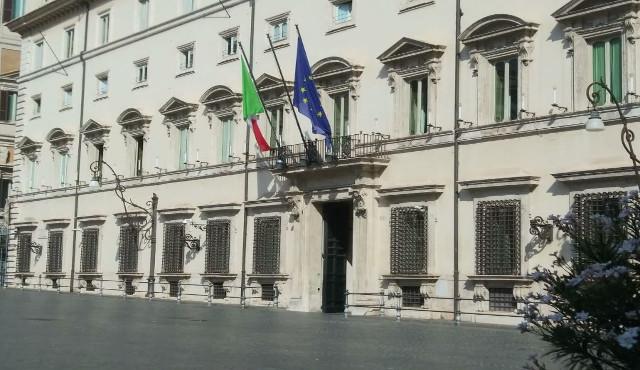 I Disinfestatori Professionali a Palazzo Chigi