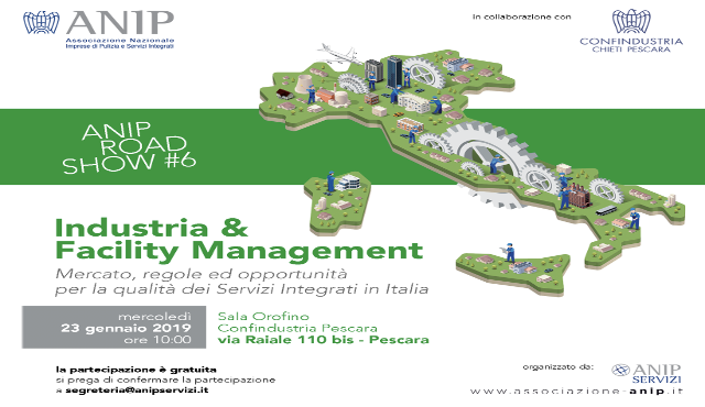 Industria & Facility Management