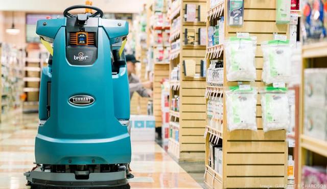 Walmart annuncia nuove assunzioni… di robot