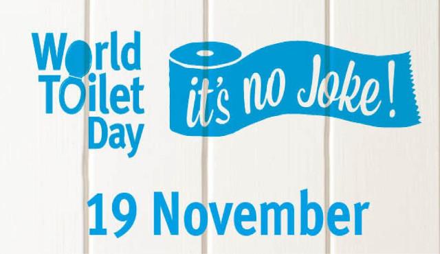 World Toilet Day 2019: salute a rischio nei bagni degli uffici