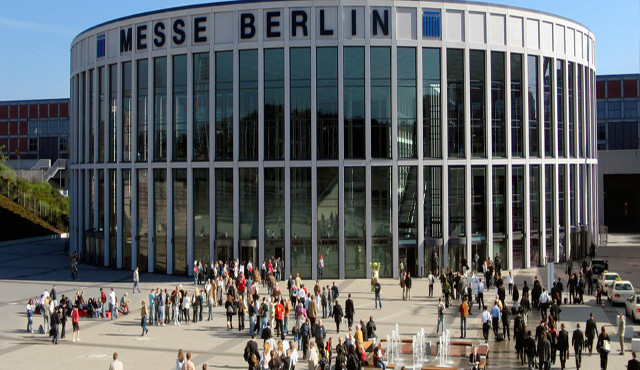 CMS Berlin 2019, focus sanità