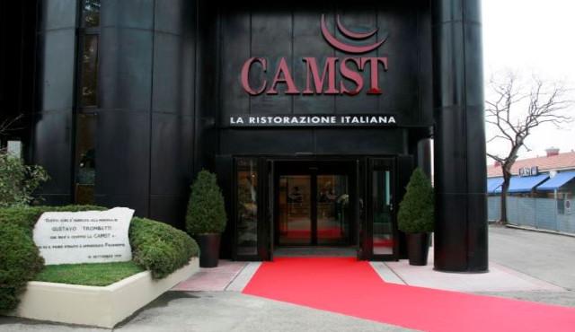 Il gruppo Camst punta a 1 miliardo di euro nel 2021
