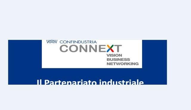 Connext, un evento a Milano targato Confindustria