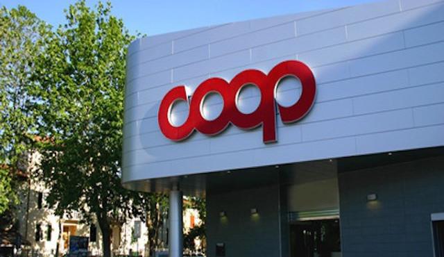 Coop lancia una campagna di riduzione della plastica