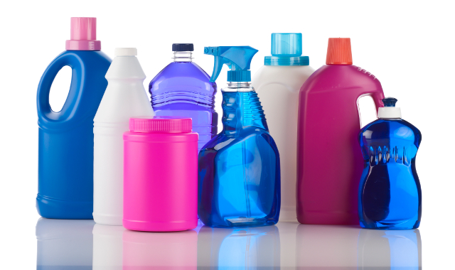 Detergenza: l'imballaggio oggi per  il nostro domani