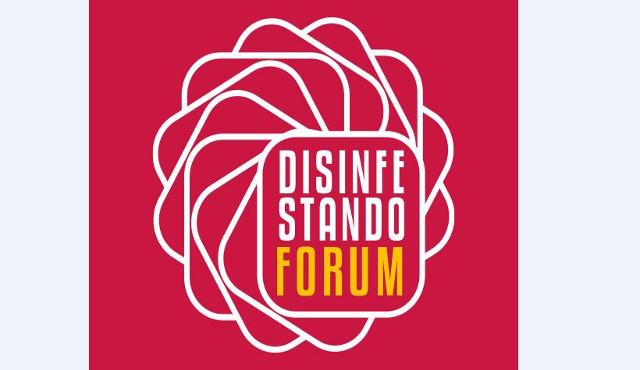 Disinfestando Forum: un impegno rispettato