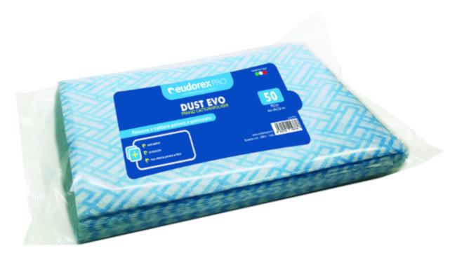 Eudorex investe nel wet wipe