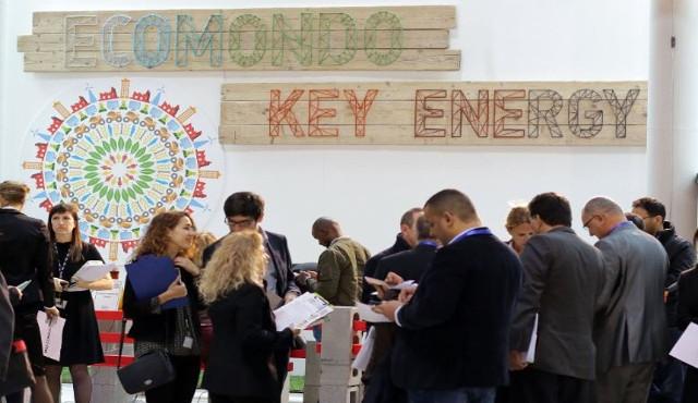 Ecomondo e Key energy riferimento della green economy internazionale