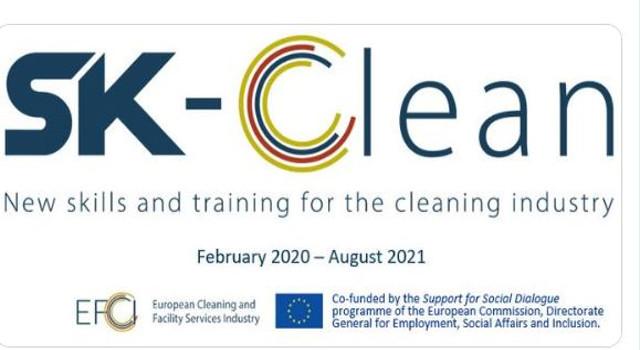 EFCI lancia il progetto SK-CLEAN