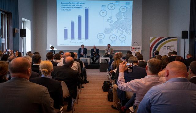 Conferenza EFCI 2019
