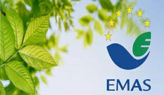 Premio EMAS Italia 2019