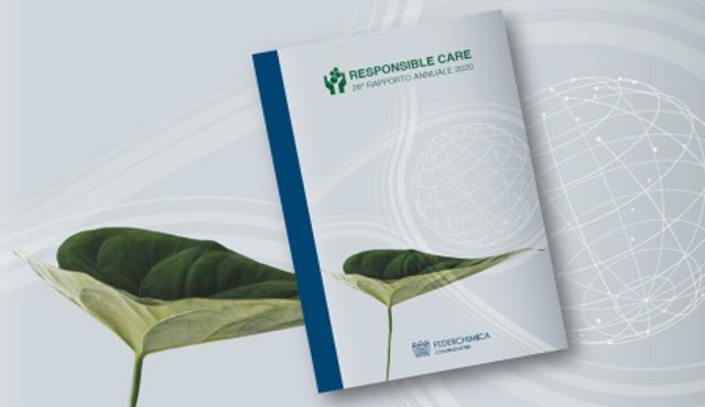 Il bilancio di sostenibilità dell'industria chimica in Italia