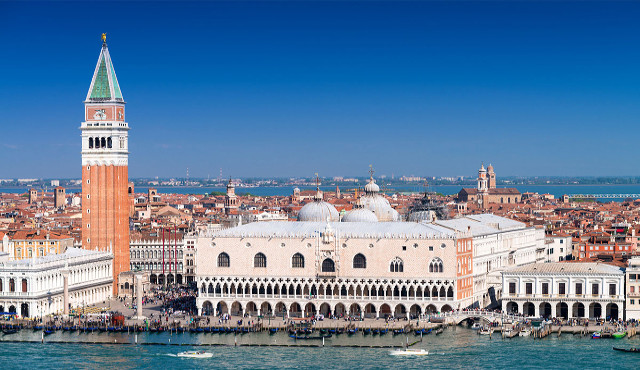 Venezia, la città-gioiello per il 62° Congresso Fiden