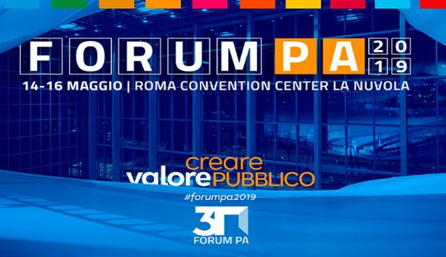 """People Facility & Energy Management""il 16 maggio a Forum PA"