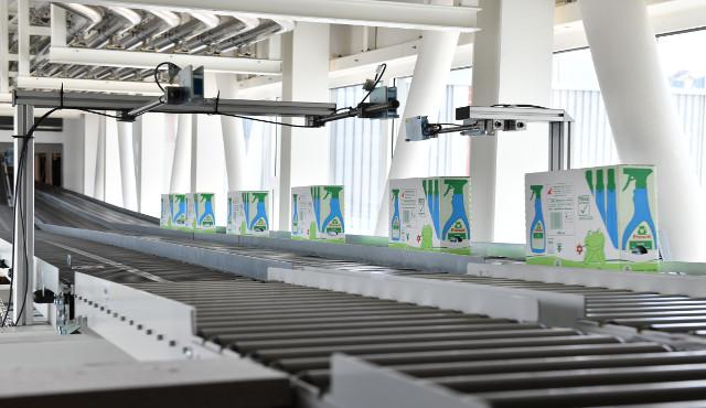 Werner & Mertz e la sua iniziativa per il riciclo del packaging