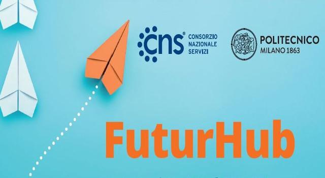 FuturHub: innovazione nel facility management con CNS e Politecnico di Milano