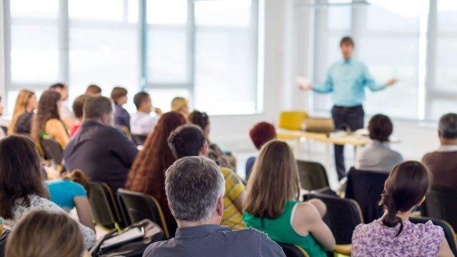 La formazione del personale come pre requisito