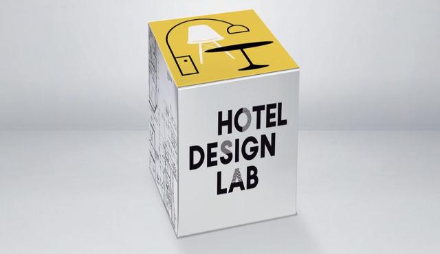 Hotel Design Lab veste l'albergo su misura il 10 maggio a Roma