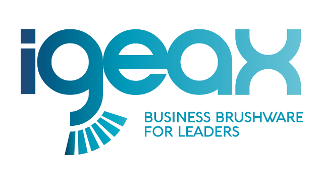 Nasce IGEAX,  business brushware for leaders