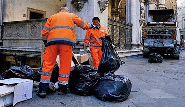 INAIL, infortuni e malattie professionali tra i lavoratori del settore ambiente