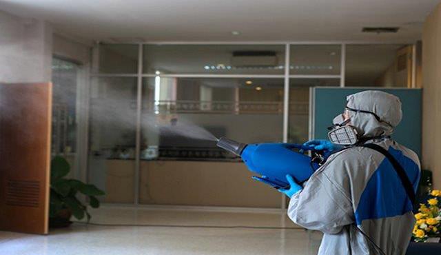 Coronavirus, fase 2: documento Inail con le misure di prevenzione nei luoghi di lavoro