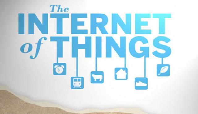 A Pulire 2015 sbarca l'internet delle cose