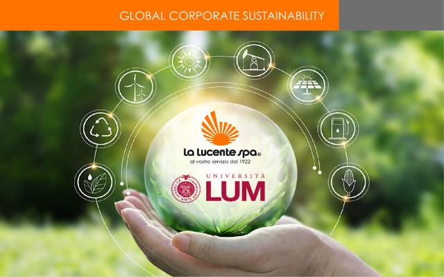La Lucente Spa diviene un case study in sostenibilità