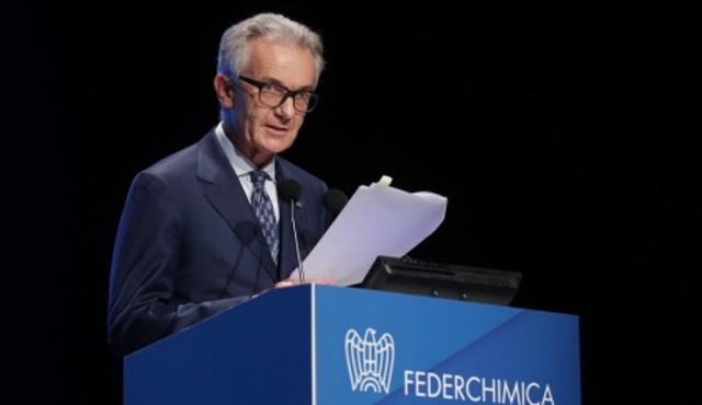 Lamberti: industria chimica indispensabile mai come ora