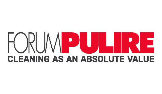 Forum Pulire 2020: nuova location e nuovi temi
