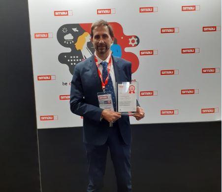 Lucart vince il Premio Innovazione SMAU