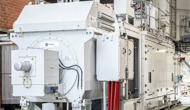 Lucart investe 10 milioni di euro per la cogenerazione
