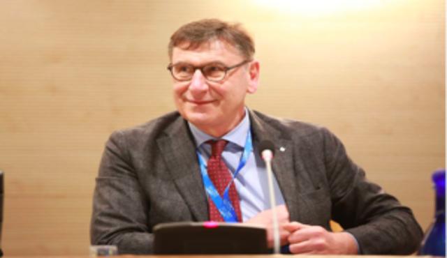 Alleanza delle cooperative: Mauro Lusetti nuovo Presidente