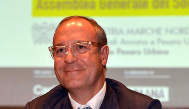 Mauro Papalini nuovo presidente Confindustria Marche Nord