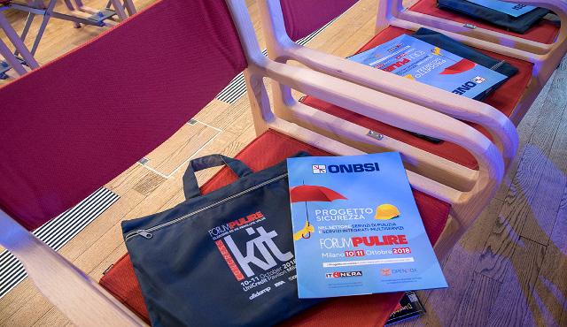 Indagini, progetti, vademecum: l'ONBSI gioca la carta sicurezza