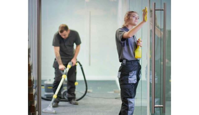 Seminario: Cosa cambia per le imprese di pulizia con lo Sblocca cantieri e i nuovi CAM?