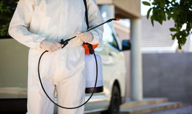 Pest management : pubblicata la Prassi di Riferimento 86/2020