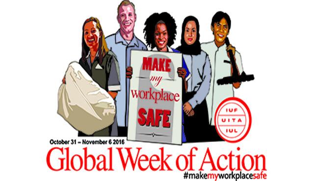 Housekeeping, il personale delle pulizie degli alberghi e la settimana mondiale di protesta